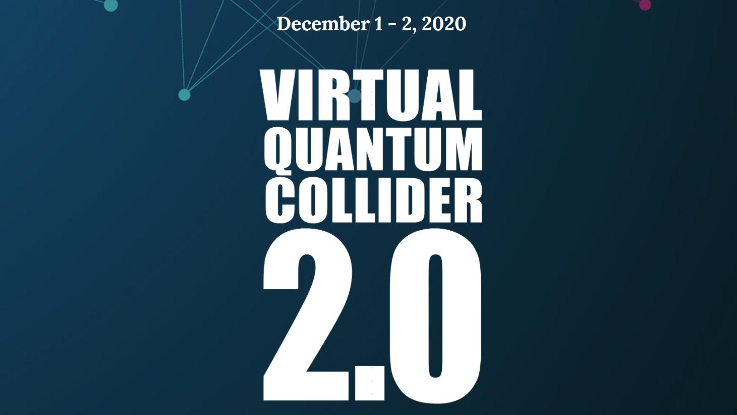 AFRL Virtual Quantum Collider