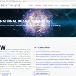 Trump Administration Announces Quantum.Gov and Quantum Frontiers Report