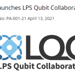 LPS Qubit Collaboratory Looks to Accelerate Learning of Quantum Information Concepts