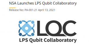 LPS Qubit Collaboratory