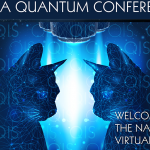 Cover Page for NASA QIS Conference