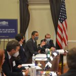 White House Summit on Quantum Industry and Society