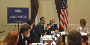WH Summit on Quantum Industry and Society